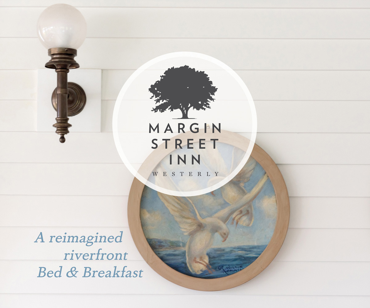 Margin Street Inn - A reimagined riverfront bed and breakfast